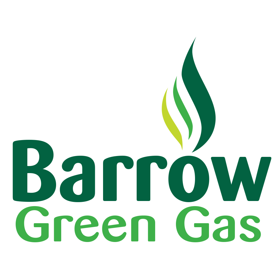 Barrow Green Gas Logo