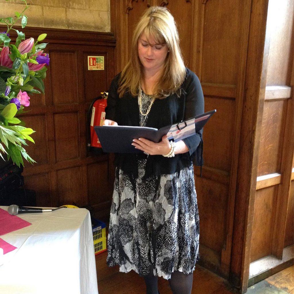 Amara Ceremonies - Paula Wratten