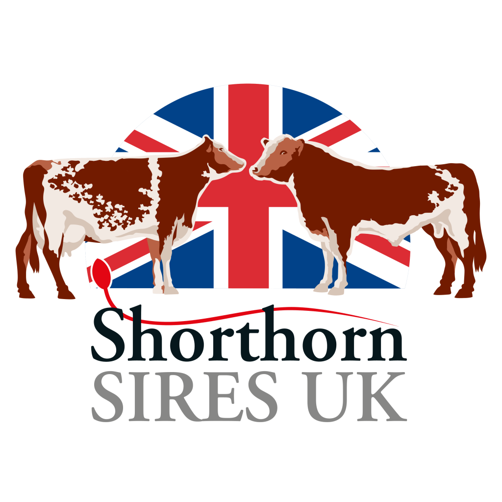 Shorthorn Sires UK Logo