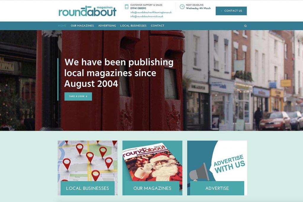 Roundabout Magazines