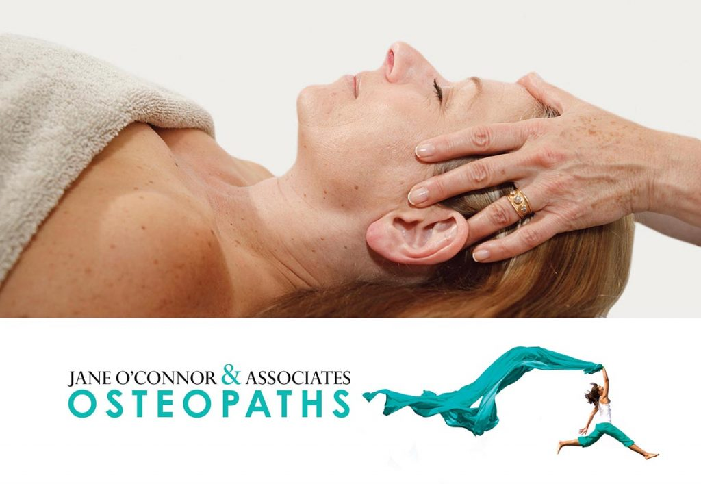 Leamington Osteopaths Brochure 2020