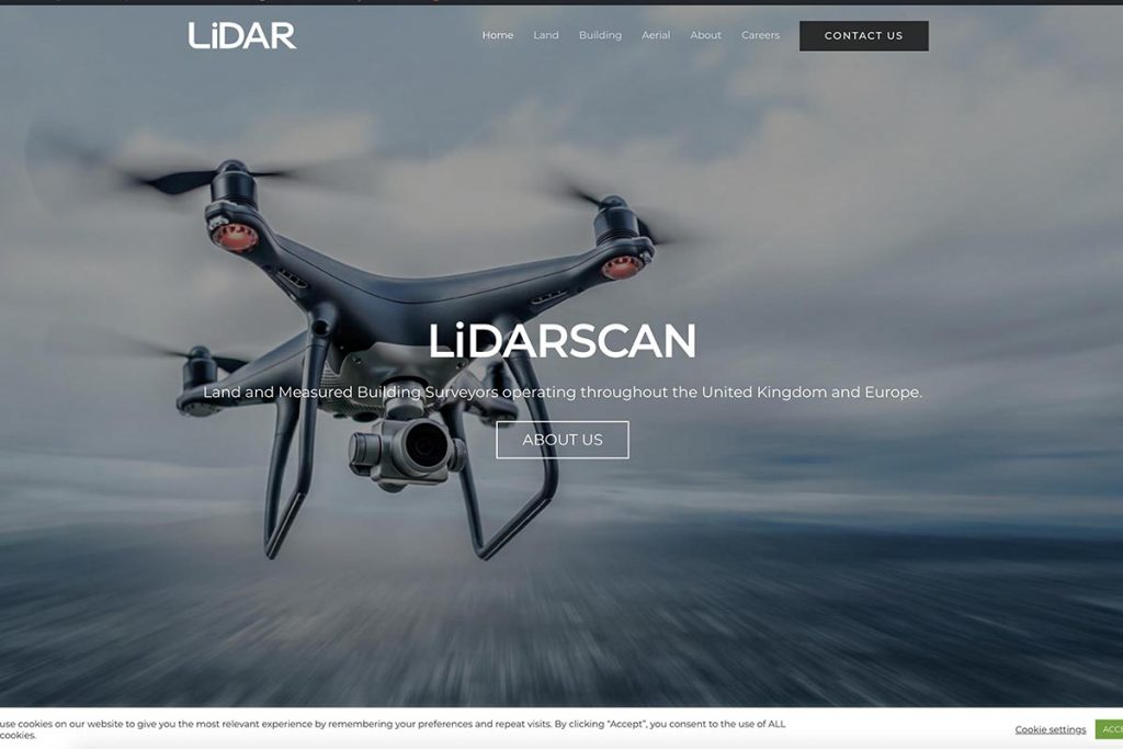 LidarScan Limited