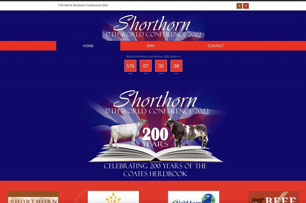 World Shorthorn Conference 2022