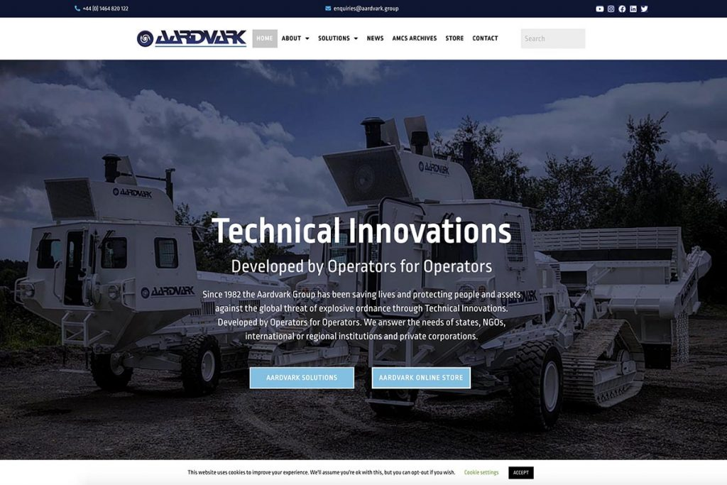 Aardvark Group