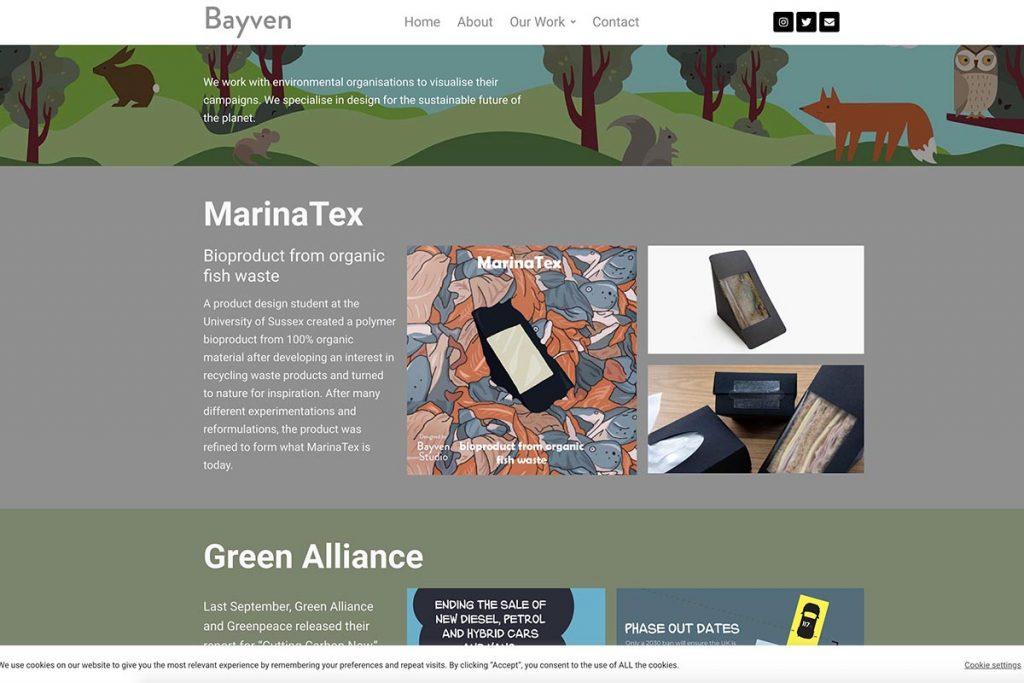 Bayven Studios