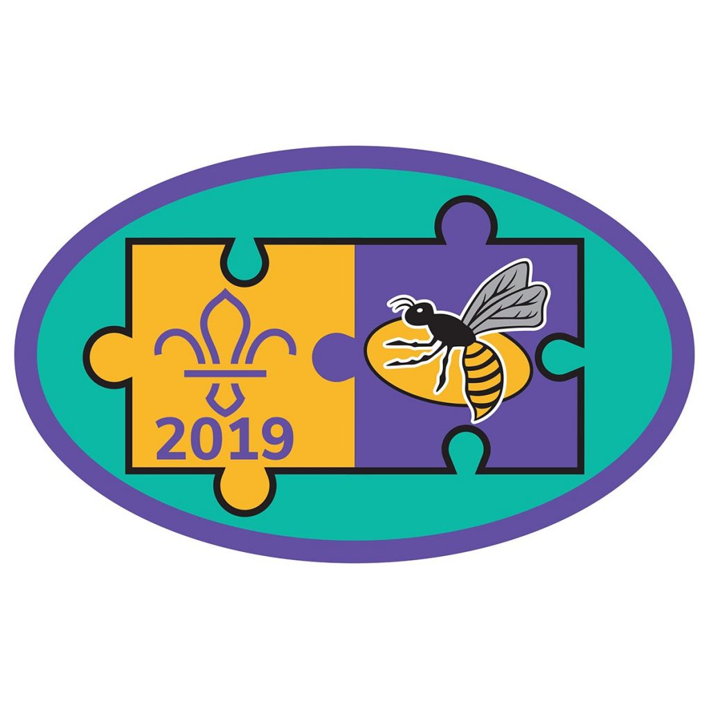 Warwickshire Scouts WASPS