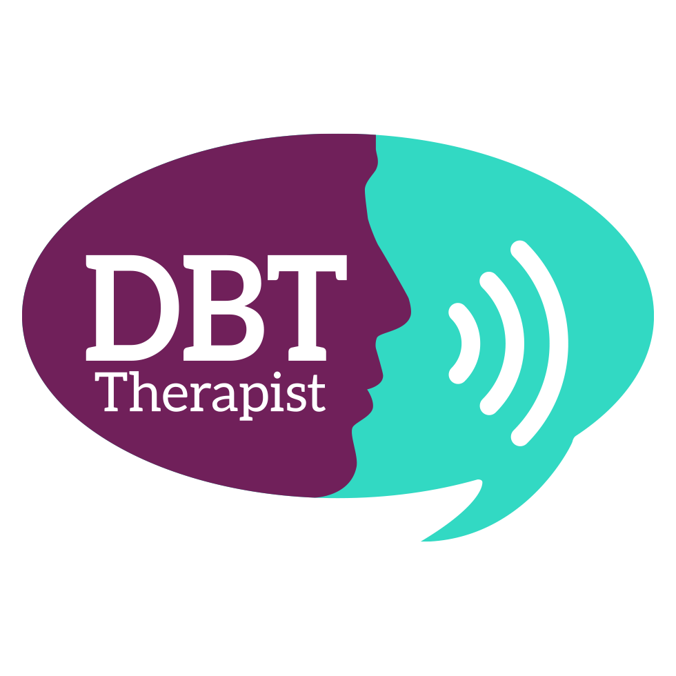 DBT Therapist Logo