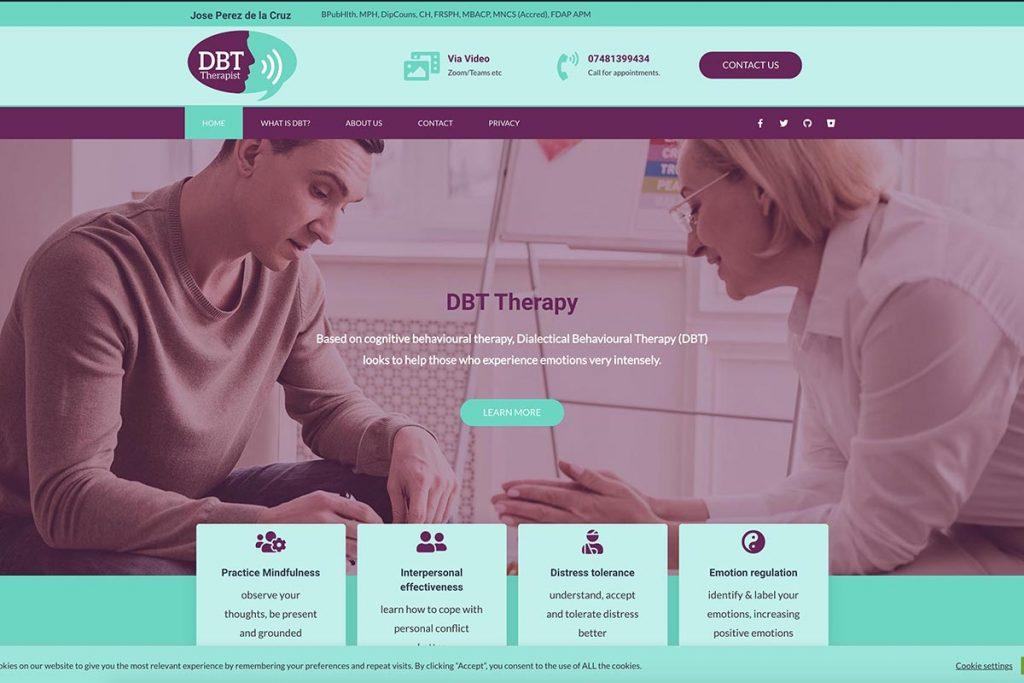 DBT Therapist