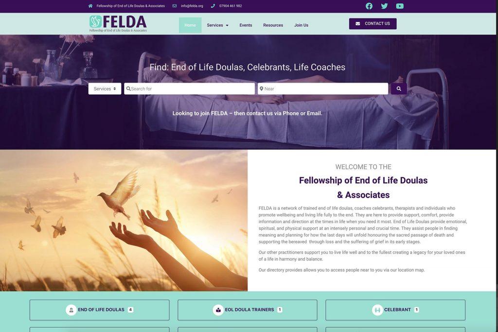 FELDA.org